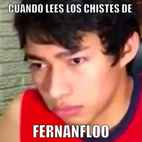 Fernanfloo on Twitter:  LOS MEMES MAS GRACIOSOS Y ...