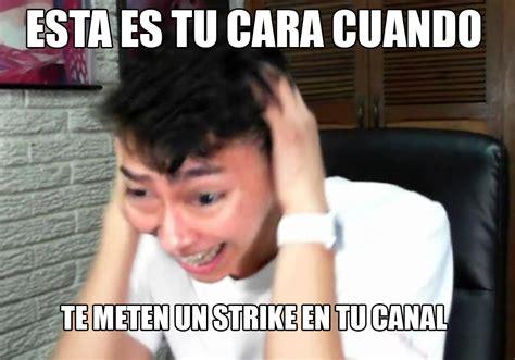 Fernanfloo on Twitter:  Usen #MemeFernan para enviarme ...