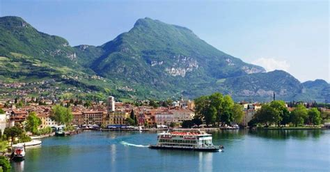Ferries en el Lago di Garda, lo que no puedes perderte