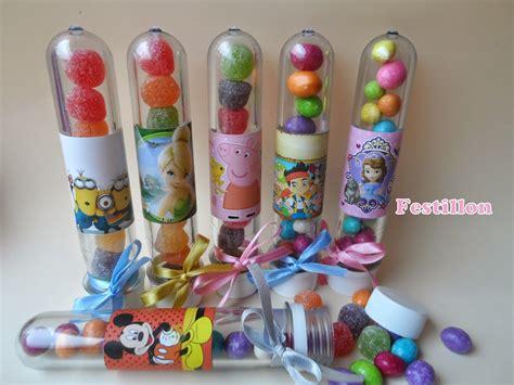 Festillón: Originales ideas para souvenirs!!