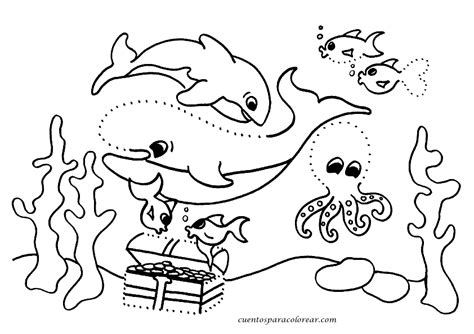 Fichas educativas de dibujar