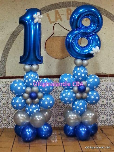 fiesta de 18 años | decoración de fiestas | Pinterest ...