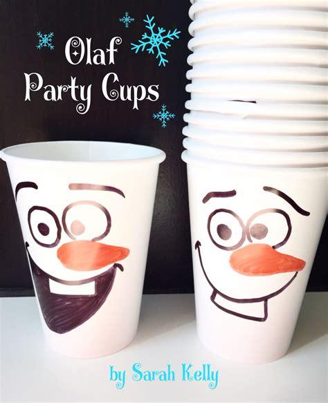 Fiesta de Cumpleaños Frozen +100 Ideas Originales ...