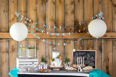 Fiesta de cumpleaños natural | Fiestas y Cumples
