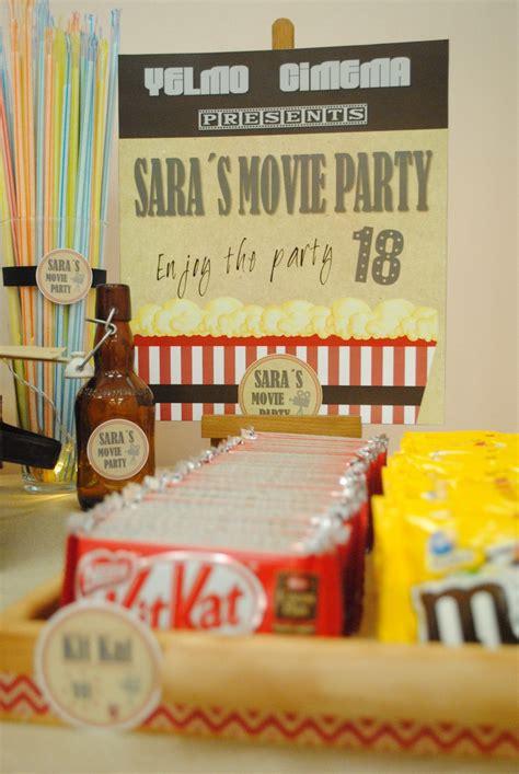 Fiesta Sorpresa 18 años | Fiestas temáticas | Pinterest ...