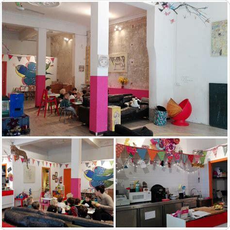 Fiestas de Cumpleaños en Ciutat Vella   Mammaproof Barcelona