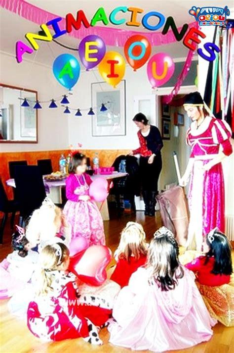 Fiestas de cumpleaños infantiles en Sevilla | Celebrar ...