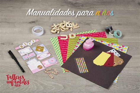 Fiestas de cumpleaños para niños en Barcelona con taller ...
