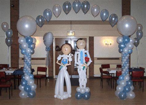 Fiestas de cumpleaños y decoración con globos