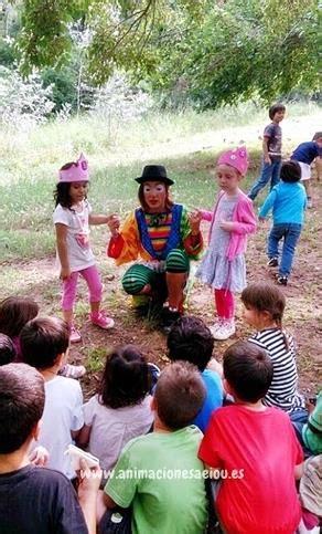 Fiestas temáticas en Murcia para niños