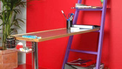 Fijar escritorio a la pared   Bricomanía