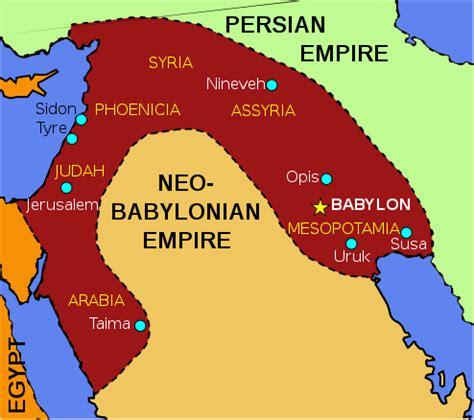 Fil:Neo babylonia empire 540 bc.svg – Wikipedia