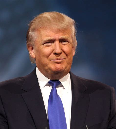 File:Donald Trump 2013 cropped.jpg   Wikimedia Commons