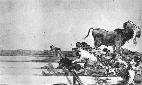 File:Francisco de Goya y Lucientes   Unfortunate Events in ...