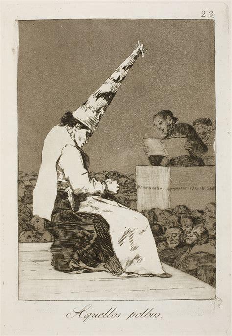 File:Museo del Prado   Goya   Caprichos   No. 23 ...