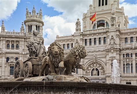 File:Plaza de Cibeles, Madrid, Spain Qmin.jpg   Wikimedia ...