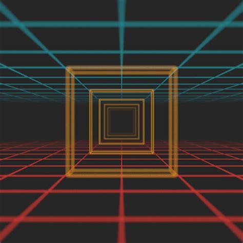 Fique  hipnotizado  por esses incríveis GIFs de movimentos ...
