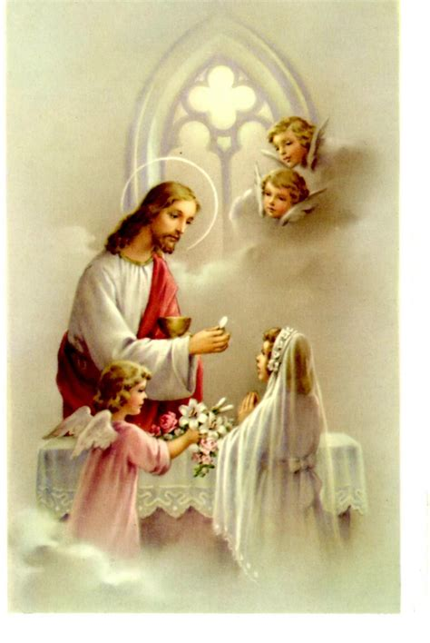 First Holy Communion | All Things Catholic | Pinterest ...