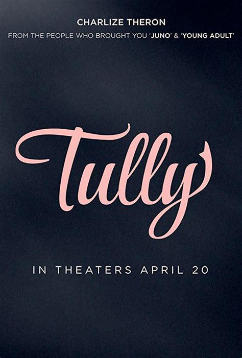 First Teaser Trailer for Jason Reitman s  Tully  Starring ...