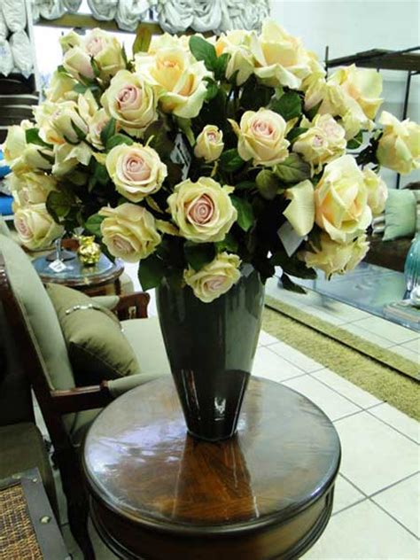 Flores Artificiais   Aprenda a Utilizar e Fazer uma Linda ...