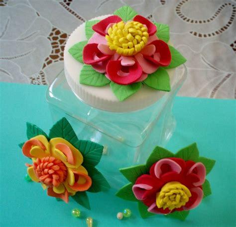 flores goma eva | facilisimo.com