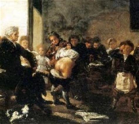 Fondo Antiguo: Retrato pintado por Goya