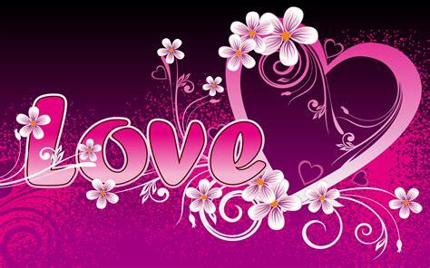 Fondos de amor  corazones