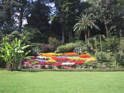 Fondos escritorio: flores: jardines