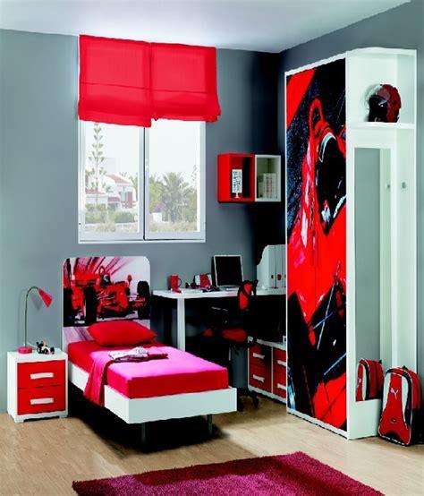 Formula 1 muebles para dormitorio juvenil   Muebles Cabeza