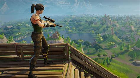 Fornite: Battle Royale alcanza los 10 millones de usuarios ...