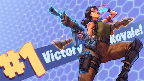 Fornite BR fan art by Kienan Lafferty  KNKL  : FortNiteBR