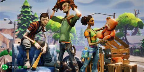 fornite   Generacion Xbox