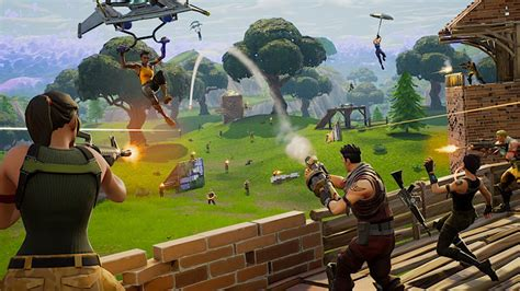 Fortnite Battle Royale gets limited time 50 vs. 50 mode on ...