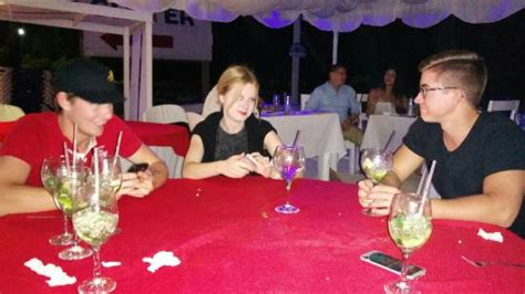 Foto de Soles Chill Out Bar, Punta Cana: New Years Eve on ...