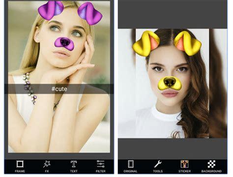 Foto Editor Collage Maker, agregar efectos graciosos a ...
