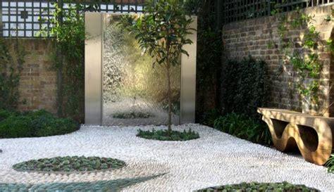 Foto: Jardín piedras blancas1 #811025   Habitissimo