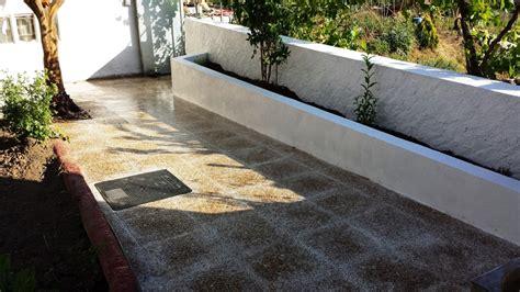 Foto: Pavimento de Terrazo para Exteriores de ...