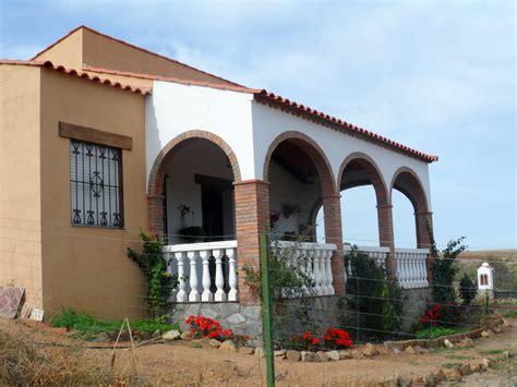 Foto: Porche Casa de Campo de Construcciones Olivares y ...