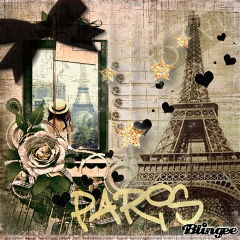 Fotos animadas Paris//Romantico//♥♥ para compartir ...