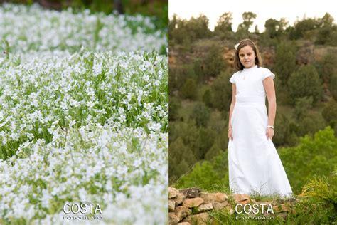 Fotos de comunión originales — Costa Fotografo