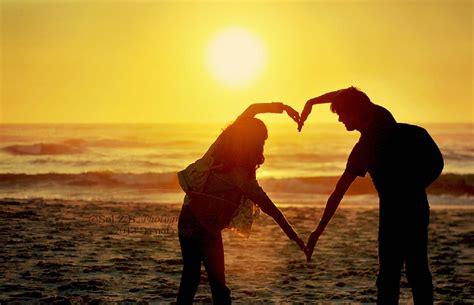 Fotos De Enamorados Románticos Para Compartir