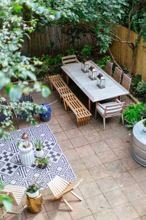 Fotos de jardines pequeños con diseños llenos de vida