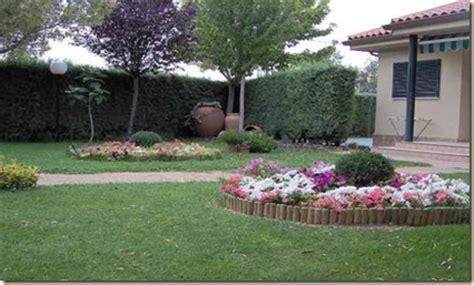 Fotos de jardines rústicos ~ Diseño y Decoracion de ...