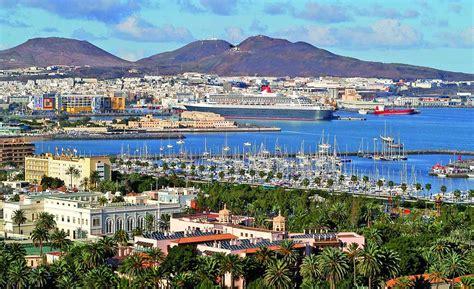 Fotos de Las Palmas de Gran Canaria   Espanha   Cidades em ...