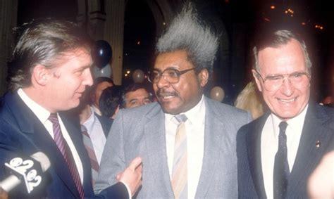 FOTOS: Donald Trump acaba de cumplir 70 años, pero ¿cómo ...
