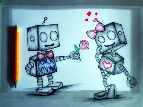 Fotos Faciles De Amor Para Dibujar A Lapiz   Imagenes de ...