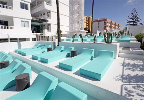 Fotos Hotel Gold By Marina en Playa del Inglés, Web oficial
