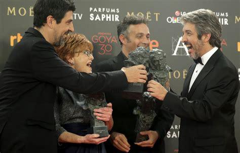 Fotos: La gala de los Premios Goya 2016 | Cultura | EL PAÍS