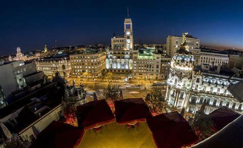 Fotos: Las 25 mejores terrazas de Madrid | El Viajero | EL ...