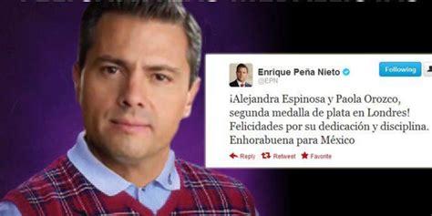 FOTOS: Los mejores memes de Peña Nieto | Publimetro México